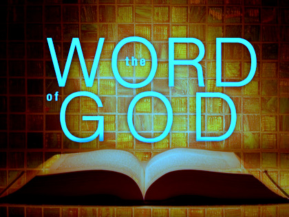 word of god