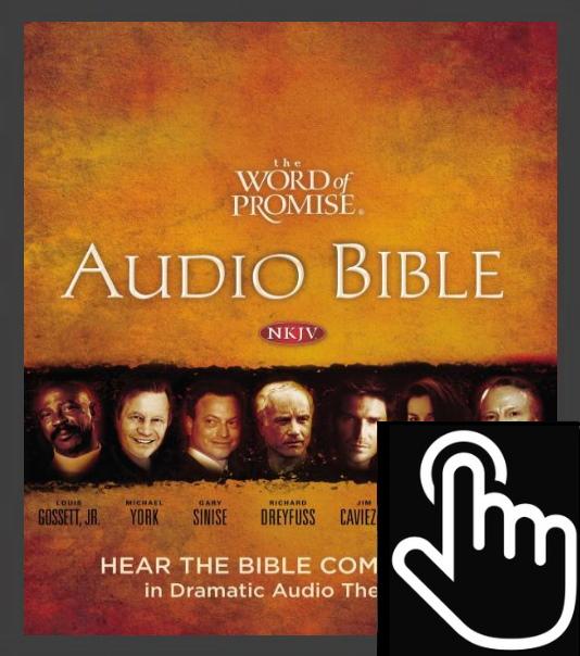 Order Bible